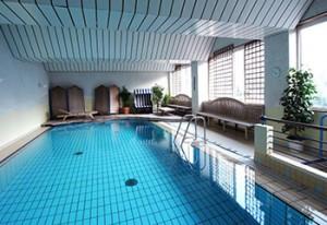 Zwembad Sauerland